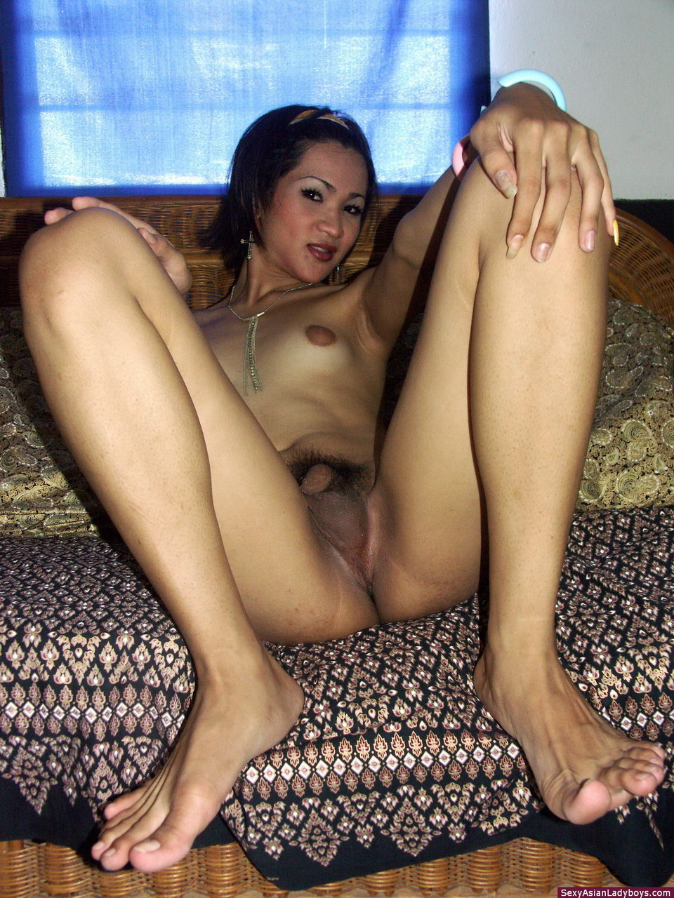Asian naked tranny, woman orgasms during anal