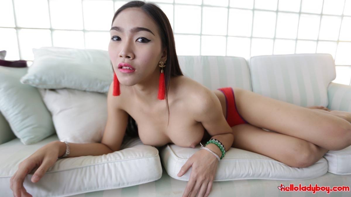 Big Ass Thai Porn -