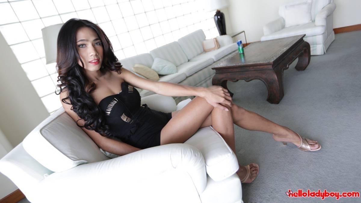 sexy thai ass